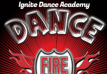 Ignite Dance Academy @ FIRE!