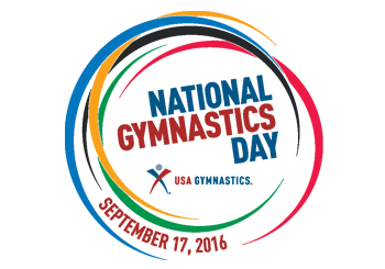 National Gymnastics Day