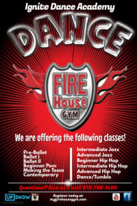 Ignite dance academy-final